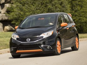 Ver foto 3 de Nissan Versa Note Color Studio E12  2015