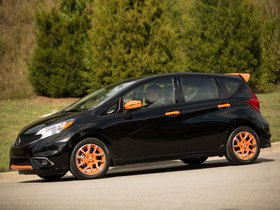 Ver foto 2 de Nissan Versa Note Color Studio E12  2015