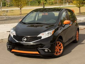 Ver foto 1 de Nissan Versa Note Color Studio E12  2015