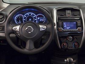 Ver foto 15 de Nissan Versa Note SR 2014
