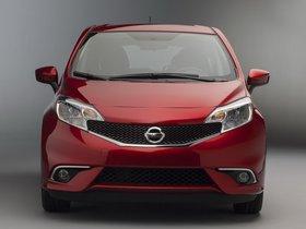Ver foto 6 de Nissan Versa Note SR 2014