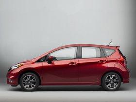 Ver foto 4 de Nissan Versa Note SR 2014