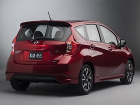 Ver foto 3 de Nissan Versa Note SR 2014