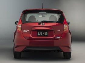 Ver foto 2 de Nissan Versa Note SR 2014