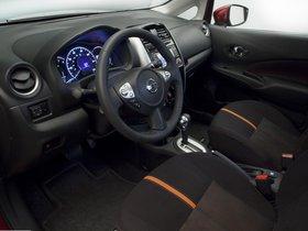 Ver foto 14 de Nissan Versa Note SR 2014