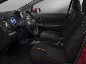 Ver foto 13 de Nissan Versa Note SR 2014