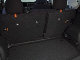 Ver foto 11 de Nissan Versa Note SR 2014