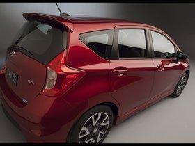 Ver foto 8 de Nissan Versa Note SR 2014