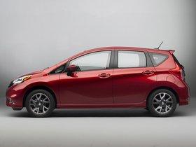 Ver foto 7 de Nissan Versa Note SR 2014