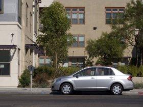 Ver foto 3 de Nissan Versa Sedan 2007