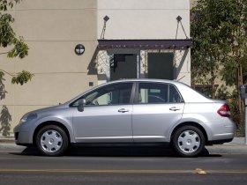Ver foto 2 de Nissan Versa Sedan 2007