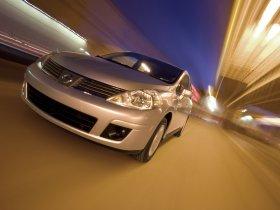 Ver foto 1 de Nissan Versa Sedan 2007