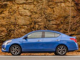 Ver foto 3 de Nissan Versa Sedan 2014