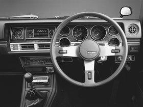 Ver foto 4 de Nissan Violet Auster Sedan A10  1977