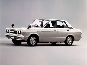 Ver foto 1 de Nissan Violet Auster Sedan A10  1977