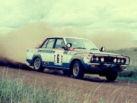 Ver foto 3 de Nissan Violet Rally CA A10 1978