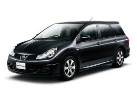 Ver foto 2 de Nissan Wingroad Y12 2006