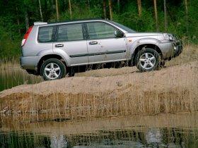 Ver foto 7 de Nissan X-Trail 2002