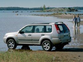 Ver foto 6 de Nissan X-Trail 2002