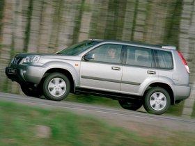 Ver foto 4 de Nissan X-Trail 2002