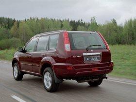 Ver foto 2 de Nissan X-Trail 2002