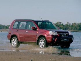 Ver foto 1 de Nissan X-Trail 2002
