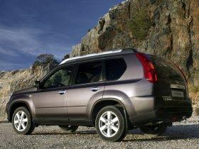 Ver foto 14 de Nissan X-Trail 2007