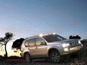 Ver foto 13 de Nissan X-Trail 2007