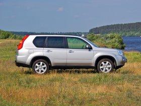 Ver foto 12 de Nissan X-Trail 2007