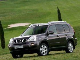 Ver foto 11 de Nissan X-Trail 2007