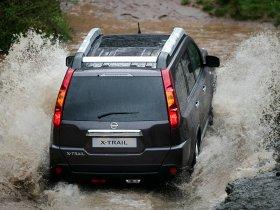 Ver foto 10 de Nissan X-Trail 2007