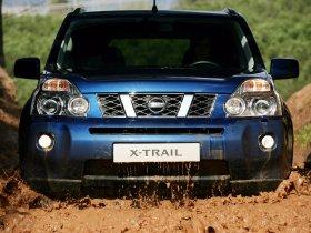 Ver foto 9 de Nissan X-Trail 2007