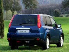 Ver foto 8 de Nissan X-Trail 2007