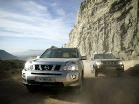 Ver foto 7 de Nissan X-Trail 2007