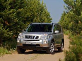 Ver foto 5 de Nissan X-Trail 2007
