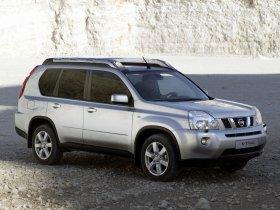Ver foto 22 de Nissan X-Trail 2007