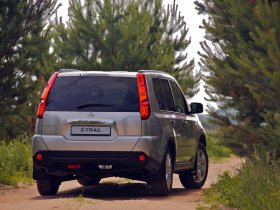 Ver foto 4 de Nissan X-Trail 2007