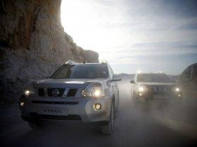 Ver foto 3 de Nissan X-Trail 2007