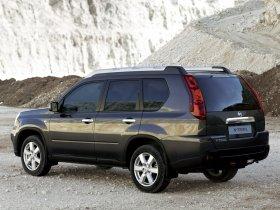 Ver foto 2 de Nissan X-Trail 2007