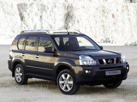 Ver foto 1 de Nissan X-Trail 2007