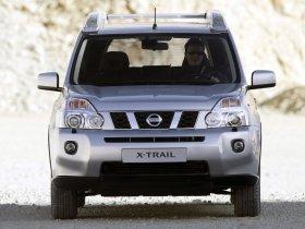 Ver foto 21 de Nissan X-Trail 2007
