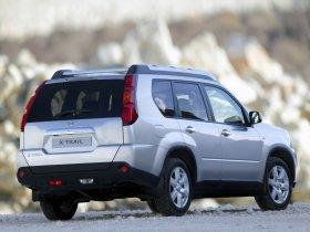 Ver foto 20 de Nissan X-Trail 2007