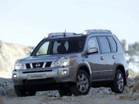 Ver foto 19 de Nissan X-Trail 2007