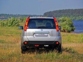 Ver foto 18 de Nissan X-Trail 2007