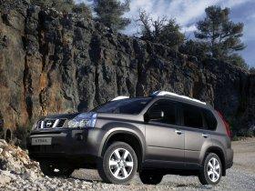Ver foto 16 de Nissan X-Trail 2007