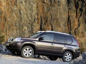 Ver foto 15 de Nissan X-Trail 2007