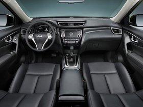 Ver foto 28 de Nissan X-Trail 2014