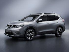 Ver foto 19 de Nissan X-Trail 2014
