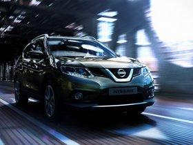 Ver foto 17 de Nissan X-Trail 2014