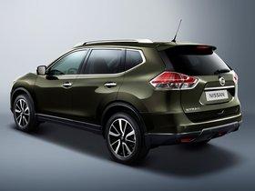 Ver foto 11 de Nissan X-Trail 2014
